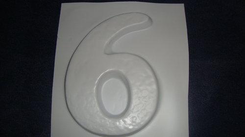 Buchstaben Zahlen