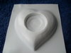 heart tealight - Sandras molds shop - molds